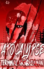 Apocalypse - The End of the World as We Know It by shizuura