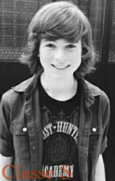 Classe S // Chandler Riggs
