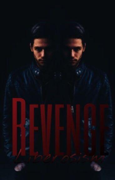 Revenge [ Narry / Ziall] ✔