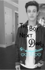 The Boy Next Door by maddydallasxox