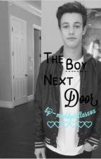 The Boy Next Door by maddydallasxox