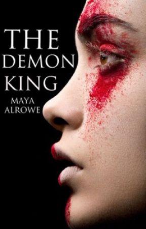 The Demon King by Leepinx