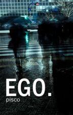 Ego by apisco