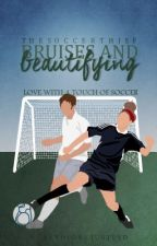 Bruises and Beautifying | WILL BE REWRITTEN by thesoccerthief