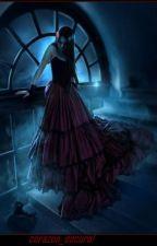 La princesa de las tinieblas by inuyasha990