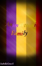 Animatronic Family (FNaF Fanfic)(Adopted by FNaF1!Child!Animatronic!Reader) by Movedaccountssorry