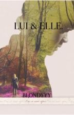 Lui & elle by blondyyy