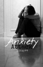 Anxiety Attack by LeanaCem