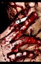 Ein Bad im Blut tut jedem gut! by isabellebauer