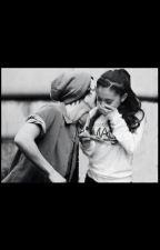 Parlo di amore...e ci sei tu || H.S || Ariana Grande|| by Directioners242