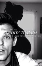 Daddy Tommo by imaginethebooks
