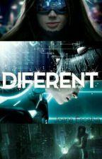 Diferente by jescabia8