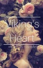 Viking's Heart (On hold) by rosemybn