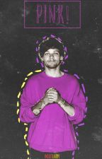 pink¡ ↛ larry stylinson by insidelarry