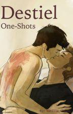 Destiel One-Shots (BoyxBoy) by Vanilla_Clouds_