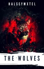 The Wolves (WESTERWOOD #1) by halseymxtel
