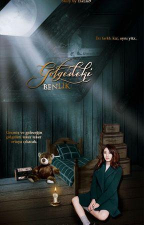 Gölgedeki Benlik by ElaEla9