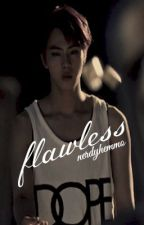 flawless ◇ bts | jin by nerdyhemmo