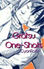 Gratsu One-Shots ~ CyanFoXx by CyanFoXx