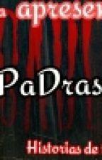 O Padrasto by EychellaSantana