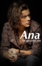 Ana || h.s by h-eaven