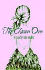 The Chosen One (Tantei High FF) HIATUS (I will be back soon) by AtamaEffect