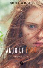 Anjo De Fogo by EdilmaSRodrigues