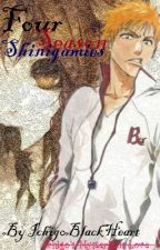 Four Season Shinigamies ~Bleach Fan-Fiction ~ by imacrazyhamka
