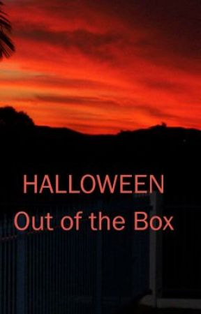 Halloween - Out of the Box by MarcusMcSorley