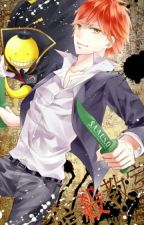 For Real?! (Akabane Karma x Reader fanfic) by MyFinalHeaven