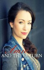 Amie and The Return (Harry Potter fan-fic) Book 4 COMPLETED by emcalifo