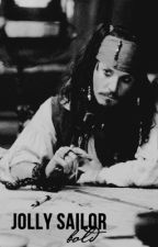 jolly sailor bold » jack sparrow by howletts