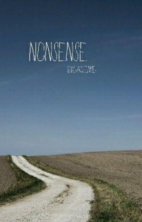Nonsense by GaySensei