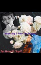 Robbie Kay & Peter Pan Imagines. by Bourg92_Kay95
