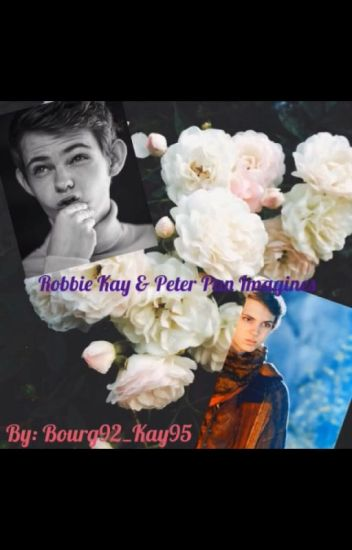 Robbie Kay & Peter Pan Imagines.