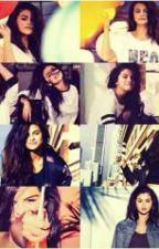 Hermosa Relacion (Selena Gomez Y Tu) by LifexCamren