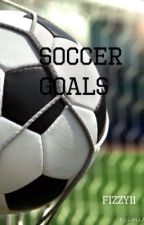 Soccer Goals  #Wattys2015 by Fizzy11