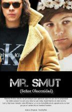 Mr. Smut (l.s) by YessStyPok