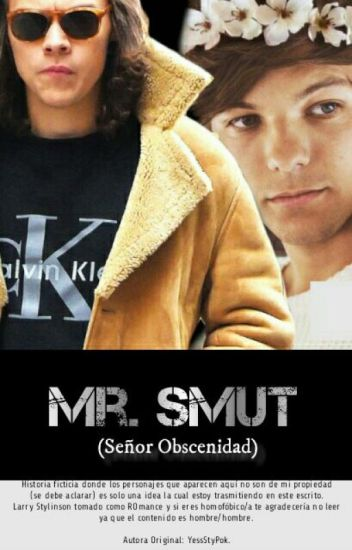 Mr. Smut (l.s)