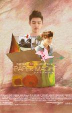 Paper Mâché by affxtionatexol