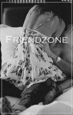 Friendzone. » l.h. by ImIrwin