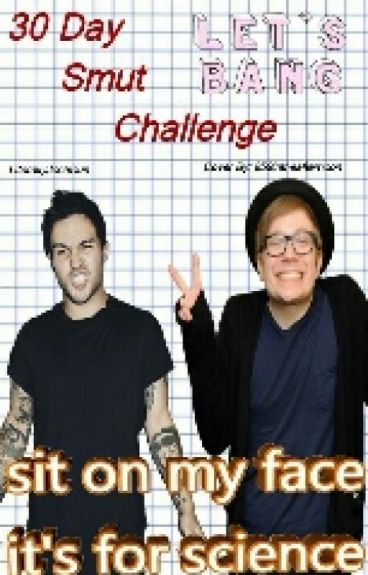 30 Day Smut Challenge (Peterick)