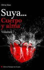 Suya en cuerpo y alma Vol. 7 by JMar27