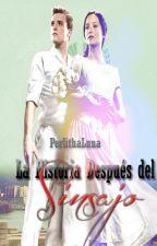La Historia Después del Sinsajo (Editando) by PerlithaLuna