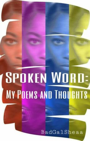 Spoken Word: My Poems and Thoughts - Trust Issues - Wattpad