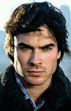 IS LOVE ENOUGH (A DAMON SALVATORE LOVE STORY) by KristinaSmith0