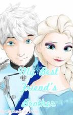 My best friend's brother-Jelsa by jackeline_frost