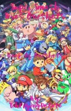 Super Smash Bros. X Reader ONESHOTS! by hang_me_by_a_noose
