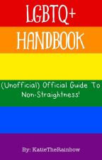 The LGBTQ+ Handbook by KatieTheRainbow