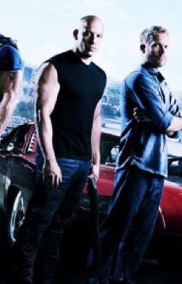 Our Fast and Furious Love Story